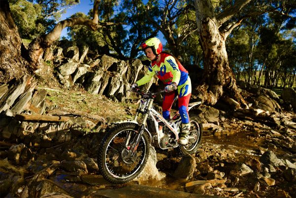 2021 Australian Trials Championship Moved To Queensland