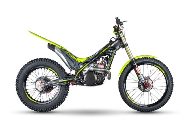 Limited-Edition Sherco 300 ST Factory Replica
