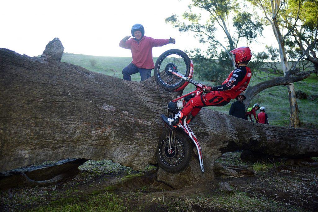 2021 Australian Trial Championship