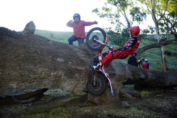 2021 Australian Trial Championship Postponed Due To COVID-19 Restrictions